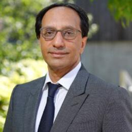 shabir randeree investment banking
