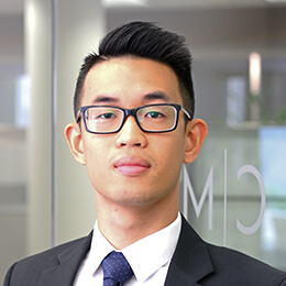 victor liu investment banking